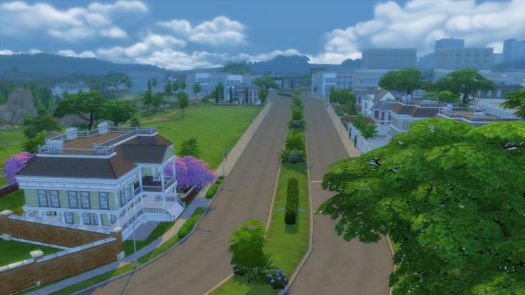 Neighborhood 3 A